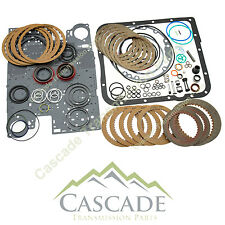 4L60E Transmission Rebuild KIt High Quality Basic Kit - Check This Out 1993-2003