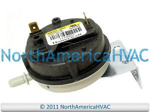 "ICP Heil Tempstar Sears Furnace Air Pressure Switch 1008818 HQ1008818TR 0.50"""