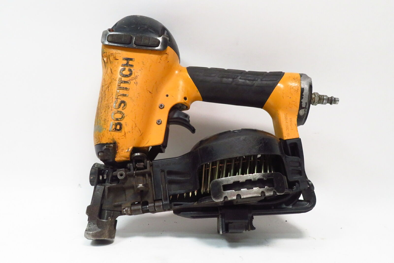 RN461 epawnamerica BOSTITCH Coil Roofing Nailer, 1-3/4-Inch to 1-3/4-Inch RN461