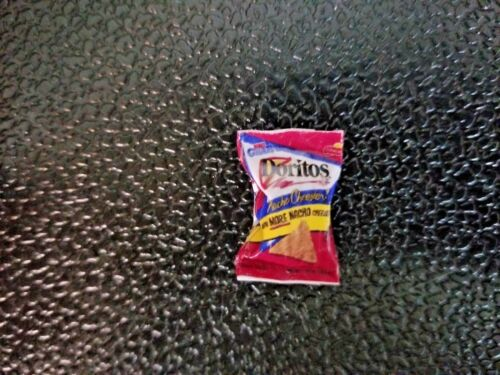 RC 1//10 Scale Bag of Chips #3 Food Rock Crawler Truck Mini Miniature Accessories