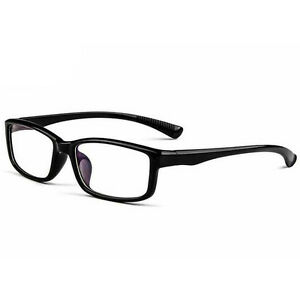 8defc7611d88e Details about Unisex Women Men Eyeglass Frame Glasses Retro Spectacles Clear  Lens Optical New