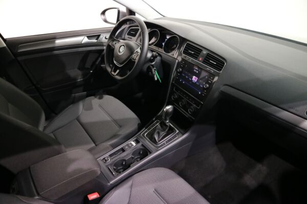 VW Golf VII 1,5 TSi 130 Comfortline DSG - billede 5