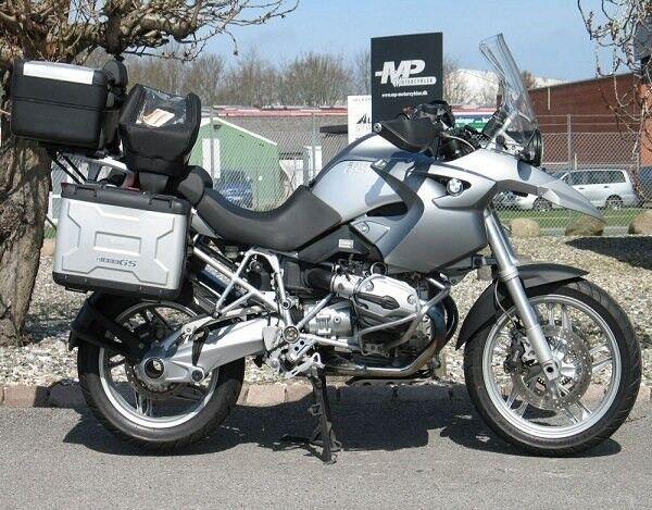 BMW, R1200GS, ccm 1200