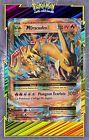 🌈M Dracaufeu EX - XY12:Evolutions - 13/108 - Carte Pokemon Neuve Française