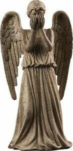 Doctor Who - Weeping Angel Christmas Tree Topper