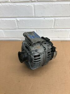 FITS BMW MINI COOPER 1.6 R50//R52 2000-2003 105AMP NEW ALTERNATOR W10 B16A