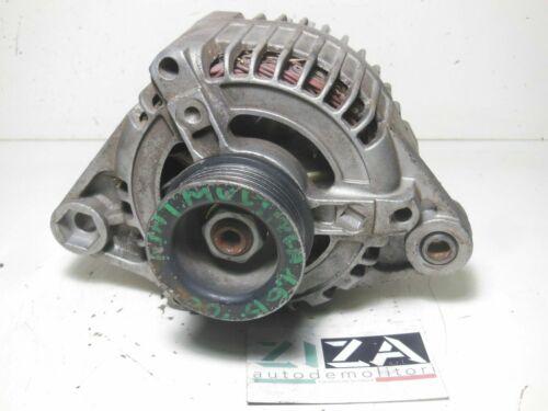 Alternatore 85A Fiat Multipla 1.6 B 2000 063321340010