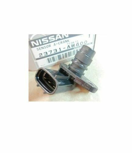 Original Kurbelwellensensor Nissan X-Trail T30 2,2 DCI 100KW 2003-2007