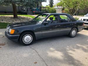 Mercedes 300E 2.8 For Sale!