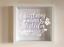 IKEA RIBBA Box Frame Vinyl Wall Art Quote Christmas wishes Mistletoe kisses