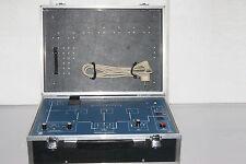 HPS Powerboard / Power Box 3830  in Stabilem  Koffer Gebraucht Übungskoffer