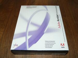 Adobe-Acrobat-7-0-Professional-deutsche-Vollversion-fuer-Mac