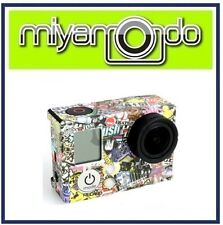 Camera Body Sticker for GoPro Hero3 Hero3+