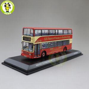 1-76-CMNL-UKbus-4016-Volvo-Olympian-Alexander-Royale-Modelo-Diecast-Car-Bus