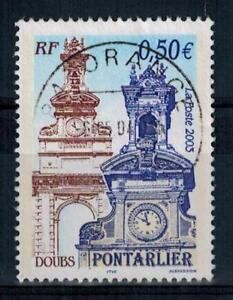 timbre-France-n-3608-oblitere-annee-2003