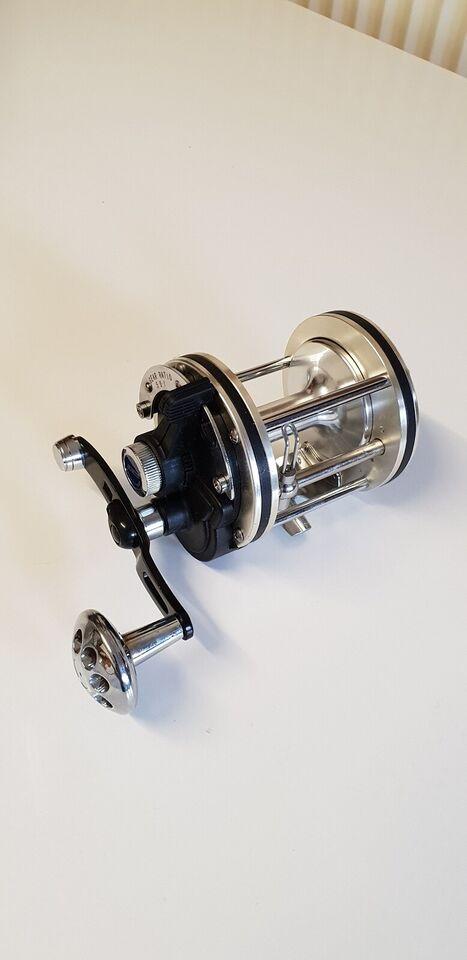 Havhjul, LH-6580 LD