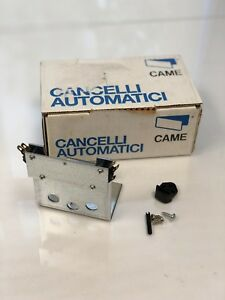 Details about CAME SPARE PARTS CAME 119RIG040 SLOW-DOWN MECHANICAL ENDSTOP  -G4000