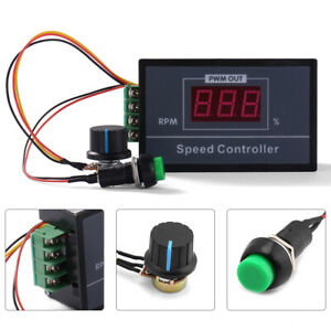 DC-30A-Motor-Speed-Governor-6-60V-PWM-Speed-Control-Switch-Controller-TE1256