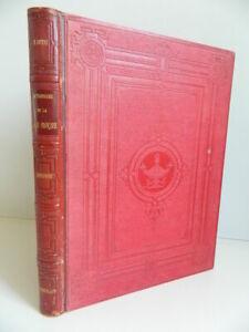 Litro Emile Dévic Diccionario de La Lengua Française Suplemento Hachette 1881