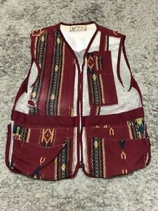 AA Clay Target Shooting Vest Winchester RIGHT HAND