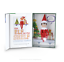 Official-Elf-on-the-Shelf-A-Christmas-Tradition-includes-one-Scout-Elf-and-Book thumbnail 2