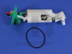 Details about Fuel Pump Module Assembly-VIN: G Mopar 4897431AC