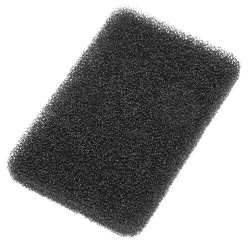 Kleiner Motorschutz-Filter für Dirt Devil M2819-5 M2819-7 M2819-6