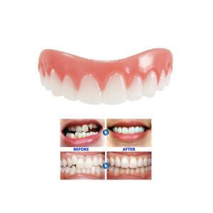 1 Fit Veneers Covers Great Smile Veneers Denture Paste Instant Teeth