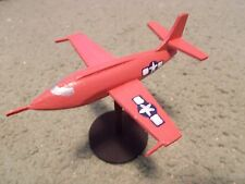 Built 1/72: American BELL X-1 Experimental Aircraft