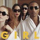 G I R L by Pharrell Williams (CD, Mar-2014, Columbia (USA))