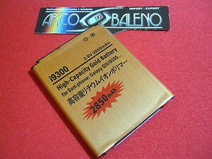 Batteria-2850Mah-per-SAMSUNG-GALAXY-S3-GT-i9300-POTENZIATA-MAGGIORATA-NUOVO