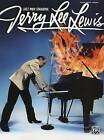 Jerry Lee Lewis: Last Man Standing by Jerry Lee Lewis (Paperback / softback, 2007)