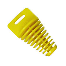 Motorcycle Dirt Bike ATV 2 Stroke Muffler Tail Pipe Exhaust Silencer Wash Plug