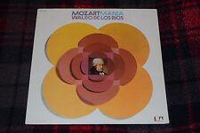 Mozartmania~Waldo De Los Rios~United Artists Records UAS-5554~FAST SHIPPING