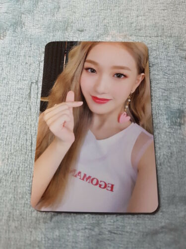 20 fromis/_9 Special Single Album From.9 LOVE BOMB Seoyeon Type-A Photo Card