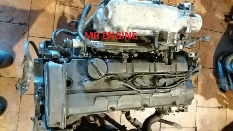 HYUNDAI TUCSON G4GC 2.0L VVTI  ENGINE FOR SALE
