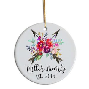 Details about Sublimation Circle Christmas Decoration 3