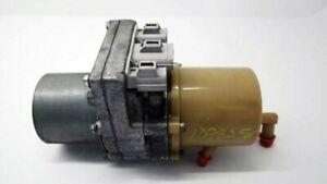 2004-2005 MAZDA 3 POWER STEERING PUMP MOTOR ELECTRIC FRAME MOUNTED