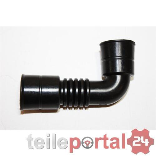 tête de cylindre bretonnes purge 1.9 SDI Tuyau