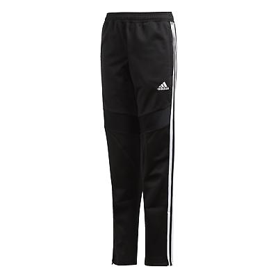 Adidas Kinder Fussball Trainingshose Tiro 19 Polyester Hose Schwarz StäRkung Von Sehnen Und Knochen