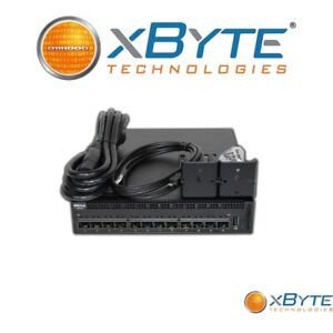 Dell-Networking-X4012-12P-SFP-Managed-Switch-X4012