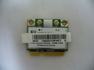 USB 2.0 Wireless WiFi Lan Card for HP-Compaq Pavilion t460.fr