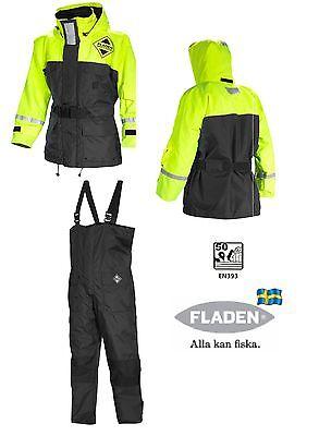 Hose Flotation Jacket Auch einzeln. FLADEN Schwimmanzug 846XY