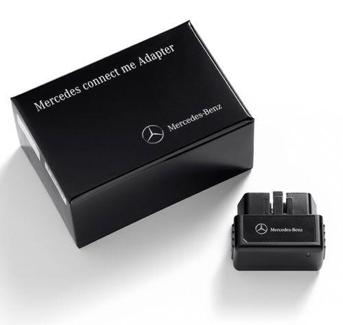 Mercedes-Benz Me Adapter Retrofit Bluetooth For C-Class W204 W205 C204 Genuine