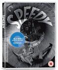 Speedy Criterion Collection Blu-ray 2016 Harold Lloyd Ann Christy Bert