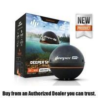 Deeper Pro+ Gps Wi-fi Wireless Smart Sonar Depth Fishfinder- Ios & Android on sale