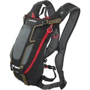 Shimano-Unzen-4-Litre-Enduro-Bicycle-Daypack-Bag-BG-DPMS-Army-Green