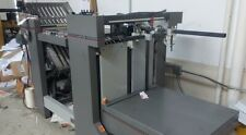 Baumfolder Folding Machine