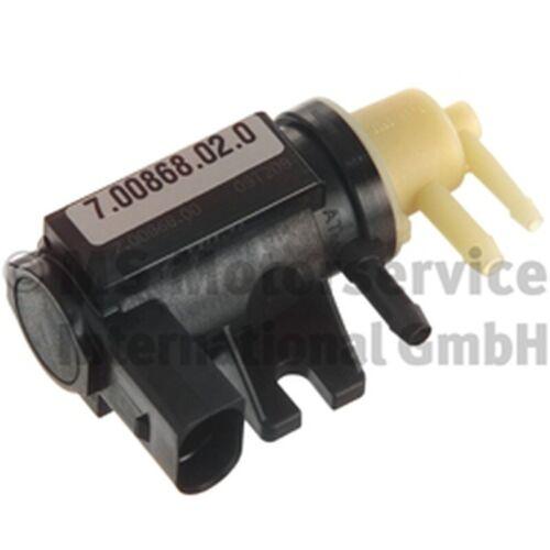 Turbolader PIERBURG 7.00868.02.0 Druckwandler