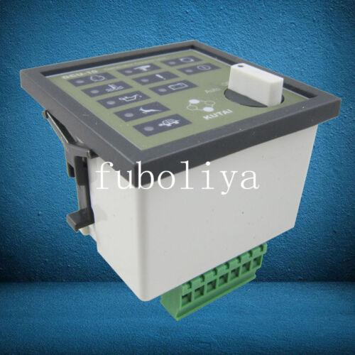 FOR Automatic Controller KUTAI GCU-10 Generator Control Unit 90 DAY WARRANTY F8